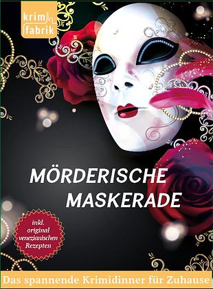 Mörderische Maskerade