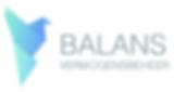 Logo Balans Vermogensbeheer