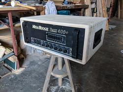 Mesa 400+ case