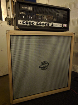 Black Mountain 15212 no tolex