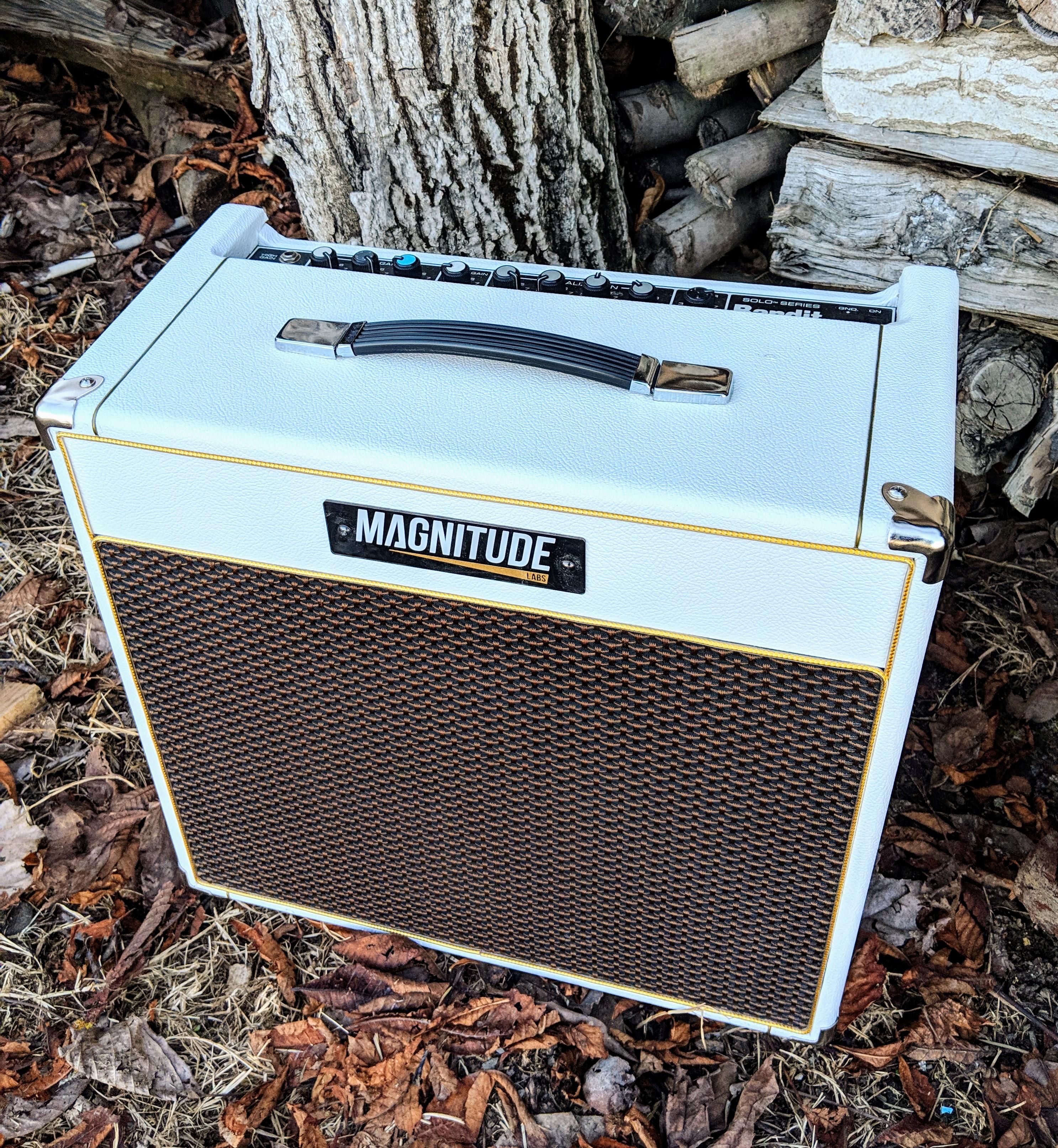 Magnitude Banditooo 65