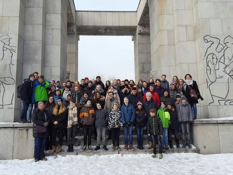 Orchesterreise nach Polen