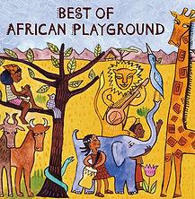 Best of African Playground Playlist