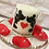 Thumbnail: Valentines Days Mickey and Minnie Candle