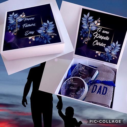 Fathers Day Spa Box