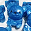 Thumbnail: Baby Shower Baby Bear Soaps