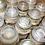 Thumbnail: Wedding Sunflower Candles
