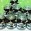 Thumbnail: Mickey Mouse Safari Candles