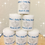 Thumbnail: Prince Votive Candles Baby Shower