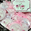 Thumbnail: Welcome Baby Gift Basket 40 Soaps