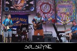 SOLSHYNE
