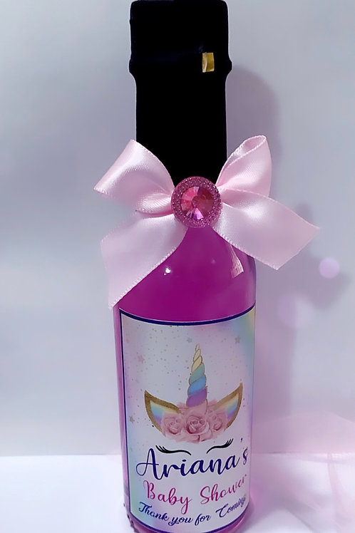 Baby shower Bath Shower Bottle