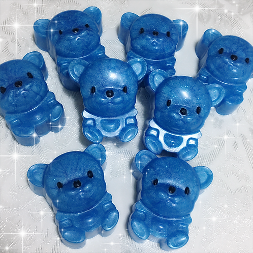 Baby Shower Baby Bear Soaps