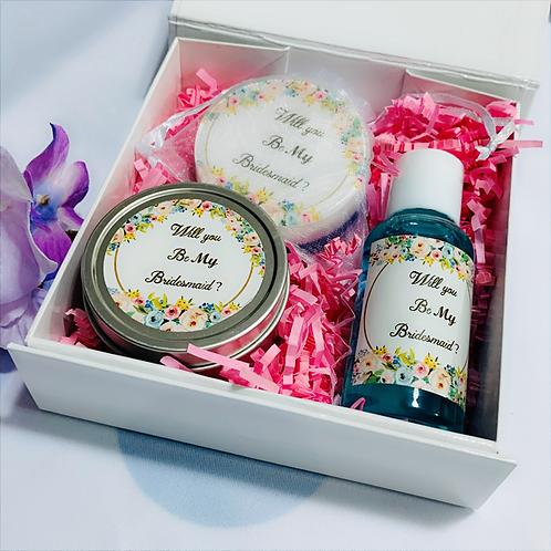 Bridesmaids Spa Gift Ser