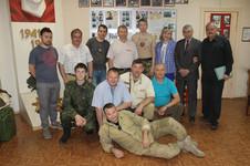 """Поисковая экспедиция """"Россия - Монголия"""" ."""
