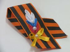 Конкурс творческих работ «Георгиевская ленточка – символ Победы»