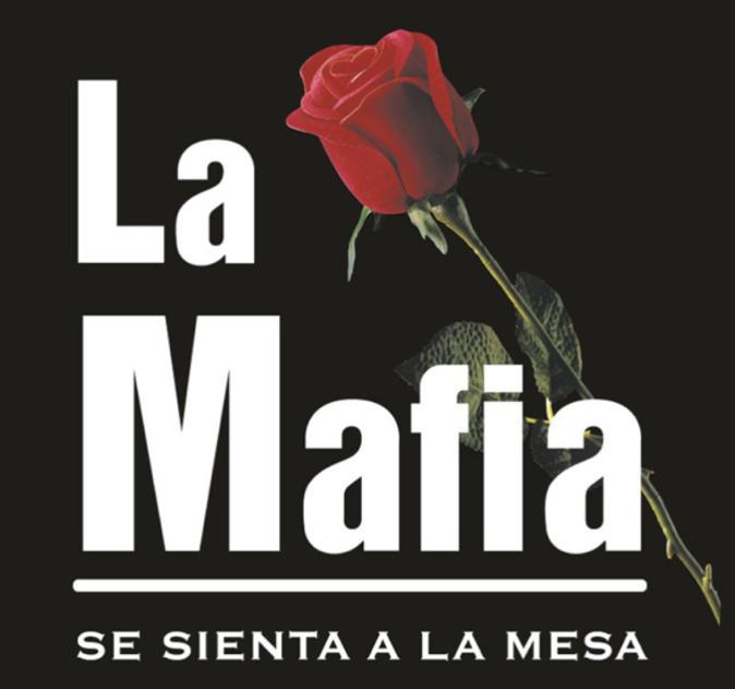 La mafia si sienta a la mesa