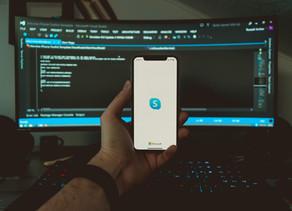 🇫🇷 - «Catch me if you can» : Skype rattrapé par la CJUE