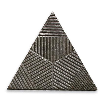 Reclaimed Cast Iron Triangle