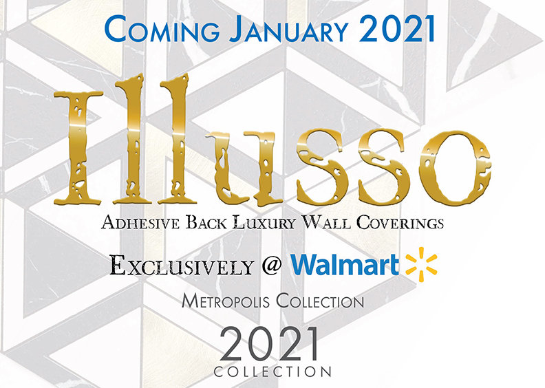 Illusso Metropolis Collection Walmart 20