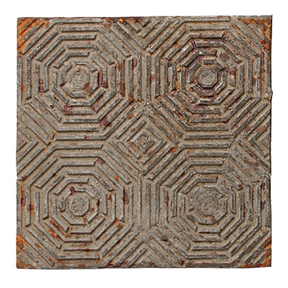 Reclaimed Cast Iron Natural Tile