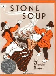 Basic Stone Soup
