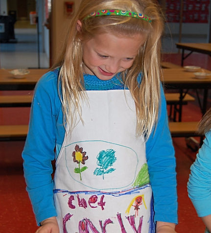Sprout Chefs Cooking Classes