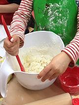 Seasonal Hoilday cooking classes for kids Darien, CT