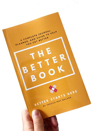 The Better Book Cancer Planner Medical Treatment Journal