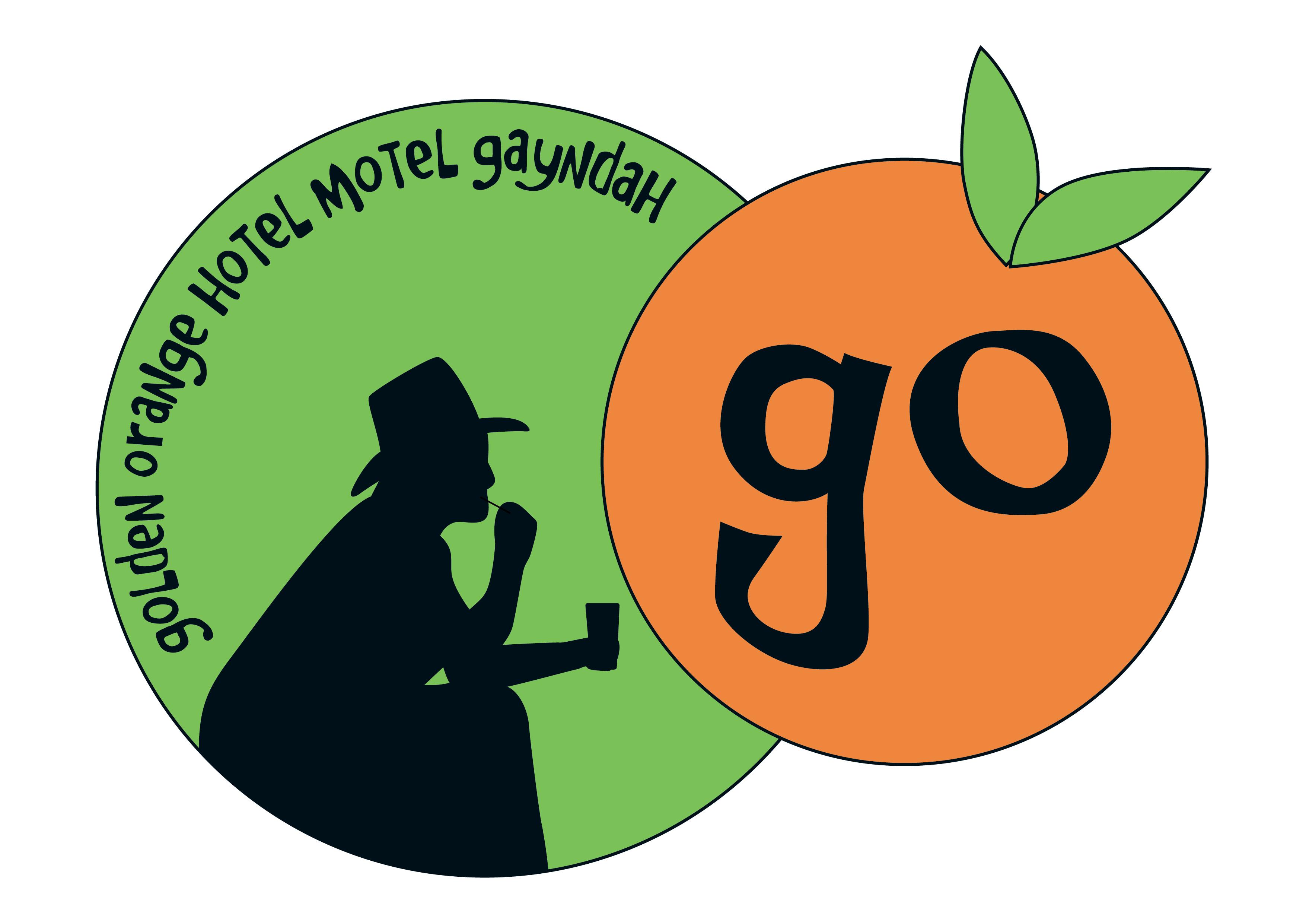 Golden Orange Hotel Motel New Logo - JPEG file-01