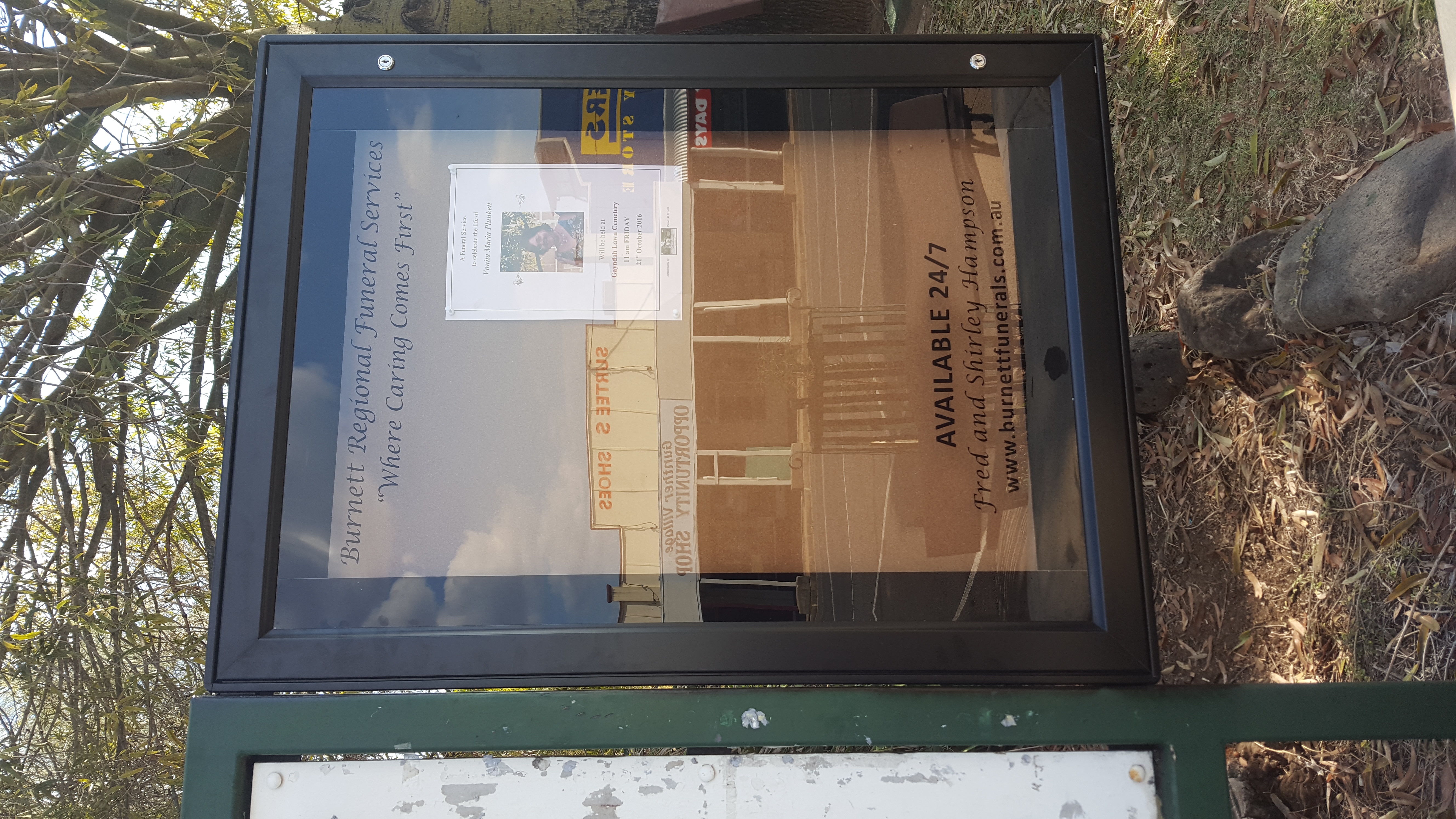 BRFS noticeboard - after (1)