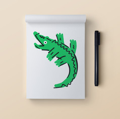Not a lacoste