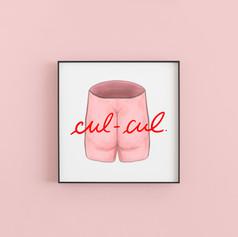 Cul-Cul