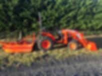 Tractor Fleet Review Services Dunedin