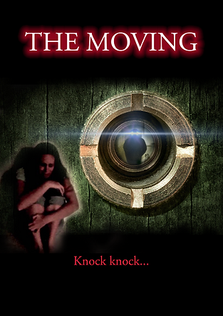 The Moving - Movie Poster