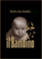 iL Bambino - Poster