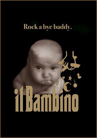 IL Bambino - Movie Poster