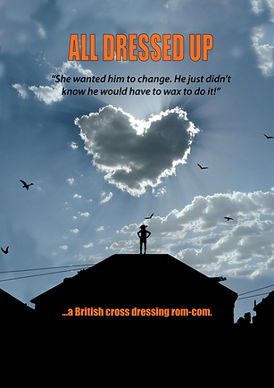 All Dressed Up -  Film Poster