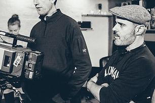 Writer,Director,Producer Chris loizou