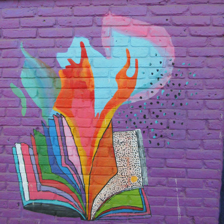 HAPI is seeking experienced Art and Poetry Teachers