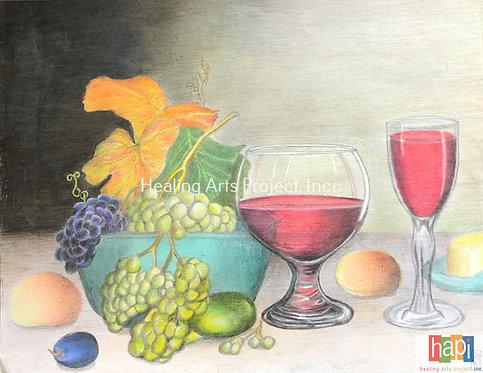 Wine and Dine