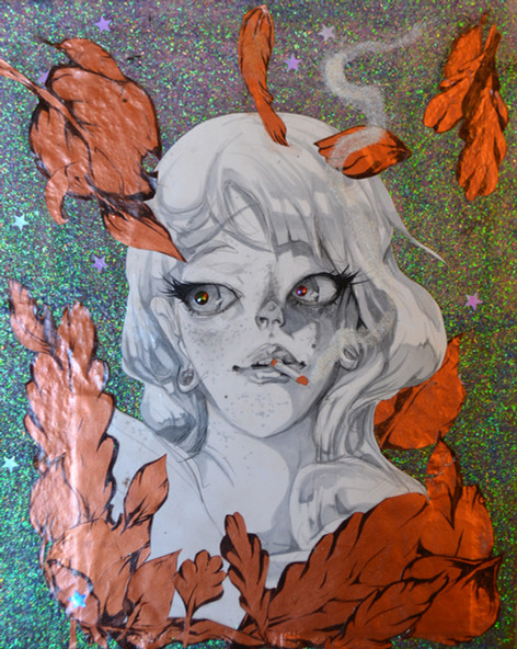 Tinsel by Eric Brito