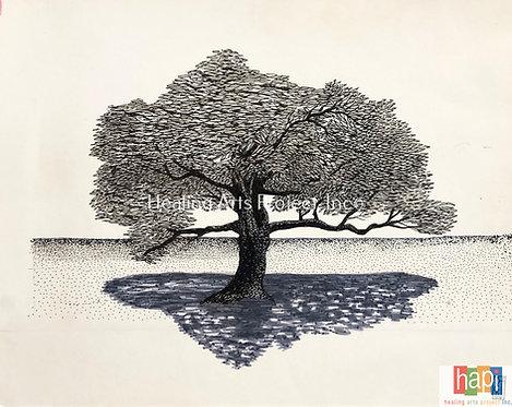 Majestic Tree Jr.