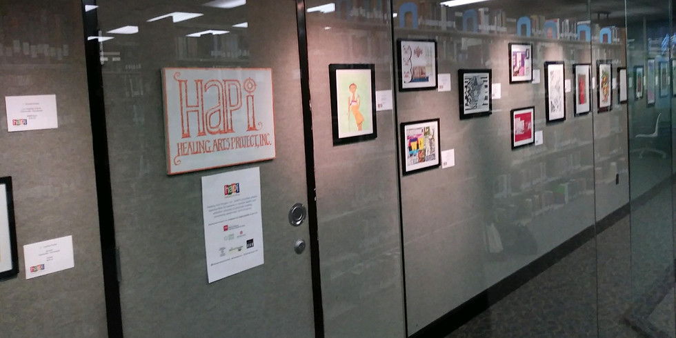 Highlights from the HAPI Collection