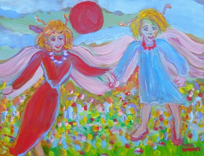 Fairies in Style by Anne Ambrose