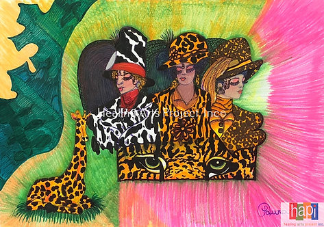 Exotic Women