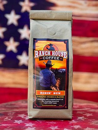 Ranch House Coffee - Risin' Sun