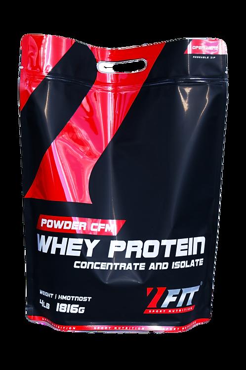 7Fit CFM Whey Protein 1816g