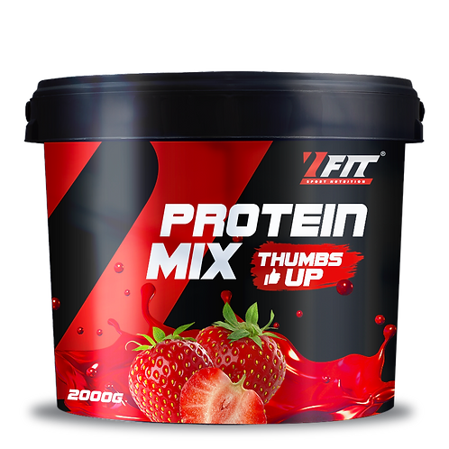 7 Fit Protein Mix Thumbs Up