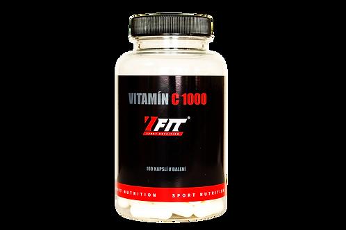 7Fit Vitamín C 1000 mg